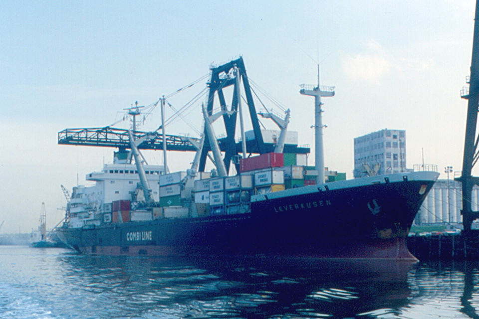 What to expect from 2016 for Containerized US Export Market?
